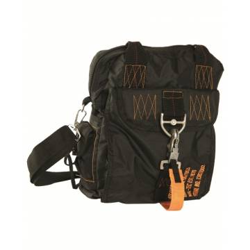 Mil-Tec Deployment Bag 4 - Black