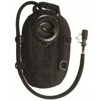 Pentagon Hydration Pack 1,5L - Black