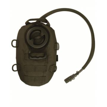 Mil-Tec Hydration Pack 1,5L - Olive