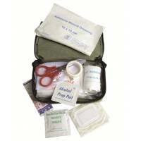 Mil-Tec First Aid Kit Small - Olive