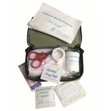 Mil-Tec First Aid Kit Small - Olive