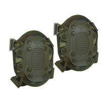 Pentagon Lithos Knee Pads - Greek Lizard