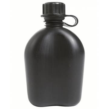 Mil-Tec US Canteen 1LT - Black