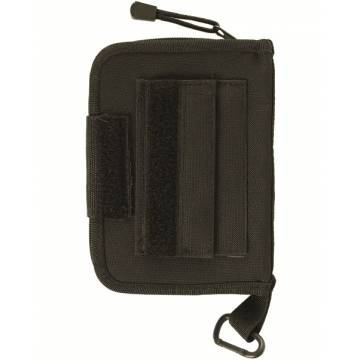Mil-Tec Message Organizer Case - Black