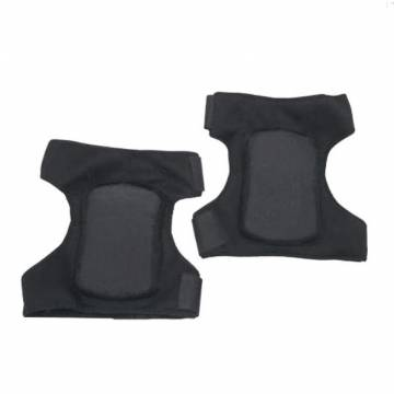 MFH Knee Pads Neoprene - Black