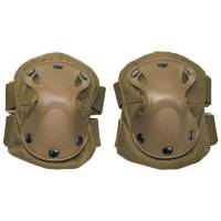 MFH Elbow Pads Defence - Coyote
