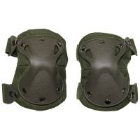 MFH Knee Pads Defence - Olive