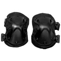 MFH Elbow Pads Defence - Black