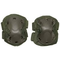 MFH Elbow Pads Defence - Olive