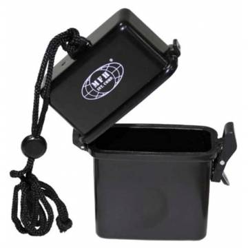 MFH Waterproof Plastic Box 7x2,5x11cm