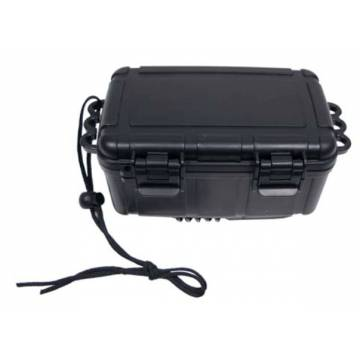 MFH Waterproof Plastic Box 16,5x12x7,5cm