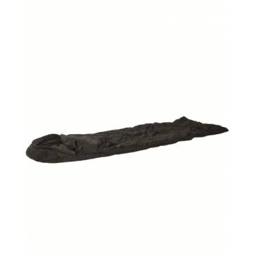 Mil-Tec Comforter Sleeping Bag - Black