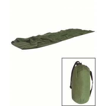 Mil-Tec Insert Sleeping Bag - Olive