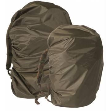 Mil-Tec Rucksack Cover up 80Lt - Olive