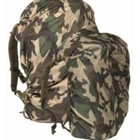 Mil-Tec Rucksack Cover up 80Lt - CCE