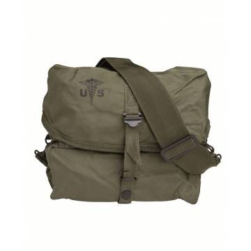 Mil-Tec US Medical Kit Bag - Olive