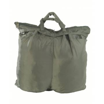 Mil-Tec Flyer's Helmet Bag - Olive