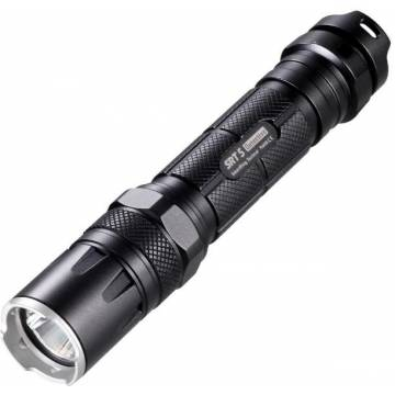 NITECORE Smart Ring SRT5 - 750 Lumens