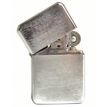 Mil-Tec US Brushed Lighter