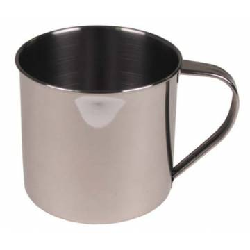 MFH Cup Stainless Steel 500ml
