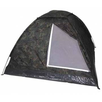 MFH Monodom Tent 3 Persons - Woodland