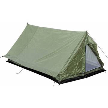 MFH Minipack Tent 2 Persons - Olive