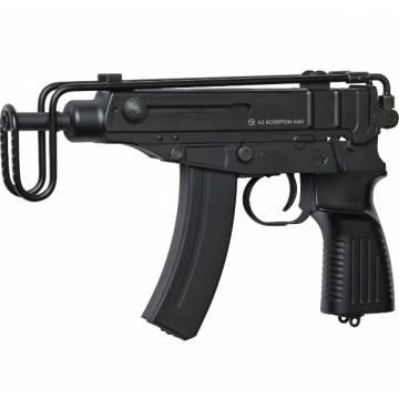 ASG Scorpion Vz61 AEG