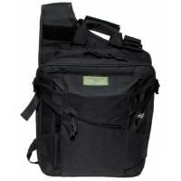 MFH Vest / Backpack / Handbag - Black