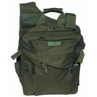 MFH Vest / Backpack / Handbag - Olive