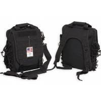 MFH Shoulder / Backpack Molle - Black