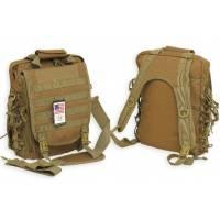 MFH Shoulder / Backpack Molle - Coyote