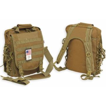 MFH Shoulder / Backpack Molle - Coyote