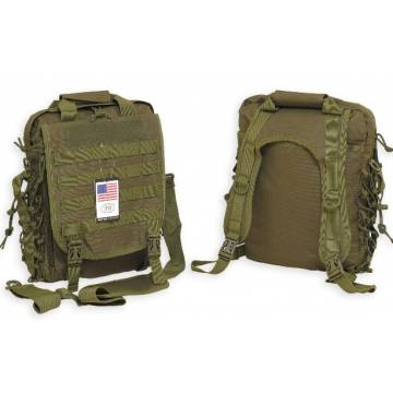 MFH Shoulder / Backpack Molle - Olive