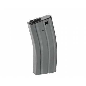 Magazine M4 / SCAR 70Rd - Metal Grey