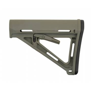 Magpul Type PTS MOE M4 Stock - Foliage