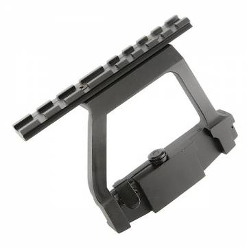 QD Scope Mount for AK & SVD Dragunov