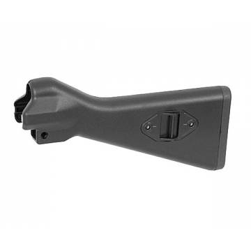 Cyma MP5 A4 Stock - Black