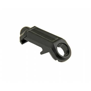QD Rail Sling Attachment - Black
