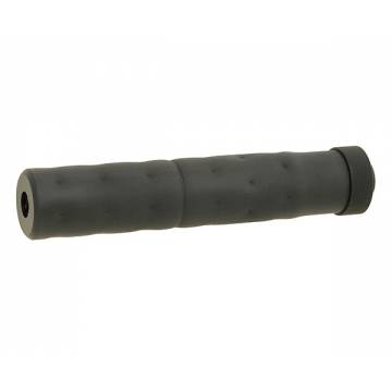 KAC Type MK23 Silencer 185mm - Black