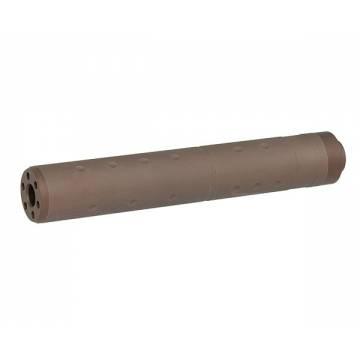 Silencer 193x34mm (14mm CCW) DE