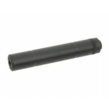 Silencer 195x33mm (14mm CCW) Black