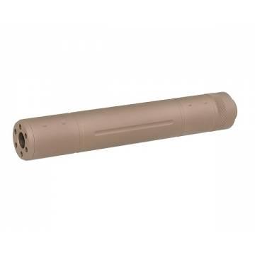 Silencer 195x33mm (14mm CCW) DE