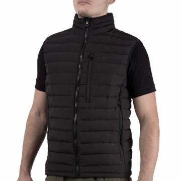 Pentagon Patroclus Duck Down Vest - Black