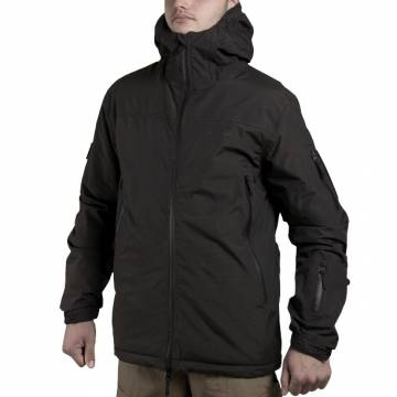 Pentagon LCP Parka (The Rock) Black