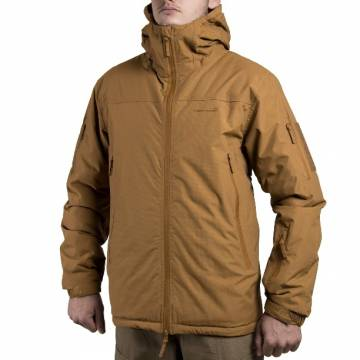 Pentagon LCP Parka (The Rock) Coyote