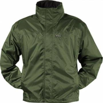 Pentagon Atlantic Rain Jacket  - Olive