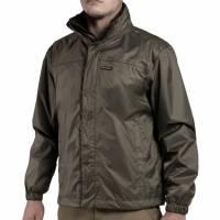Pentagon Breathable Atlantic Rain Jacket  - Grindle Green