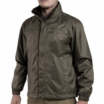 Pentagon Atlantic Rain Jacket  - Grindle Green