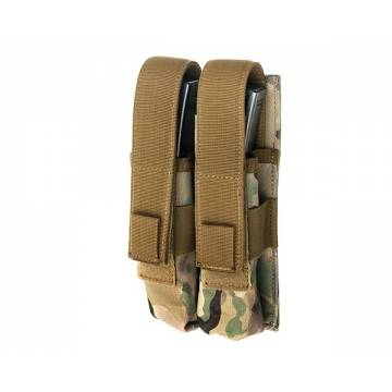 MP5 Double Magazine Pouch - Multicam
