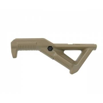 Magpul PTS Angled Fore Grip 1 - Dark Earth